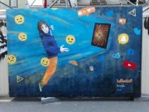 STREET ART - 2017